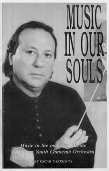 Music In Our Souls Book Cover