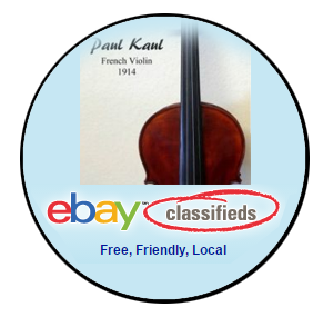 oscar carrescia ebay classifieds